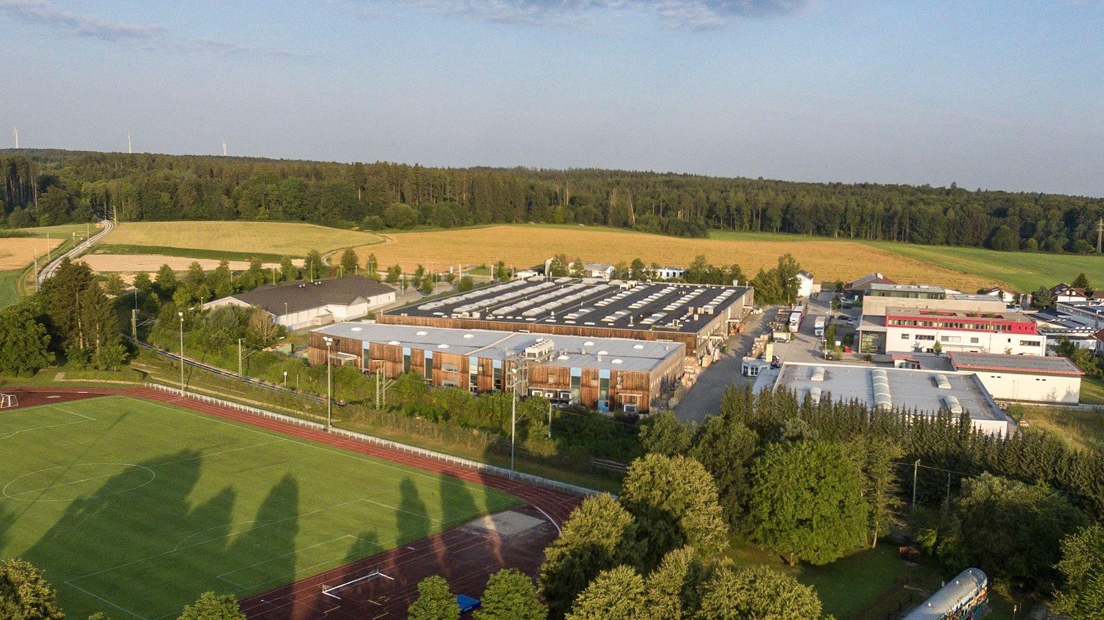 Gewerbepark München
