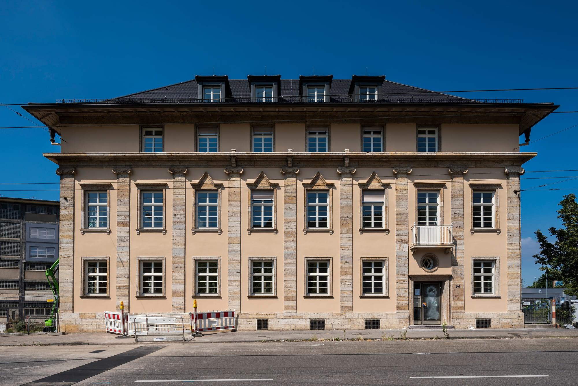 Villa Hammerwerk Stuttgart