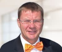 Portrait Professor Kippes