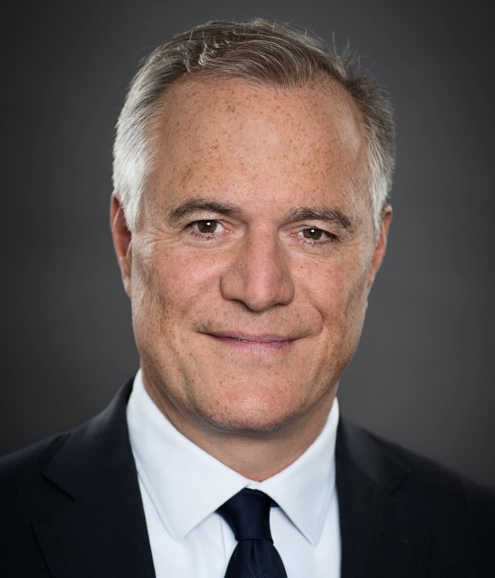 Geschäftsführer Dr. Wieland