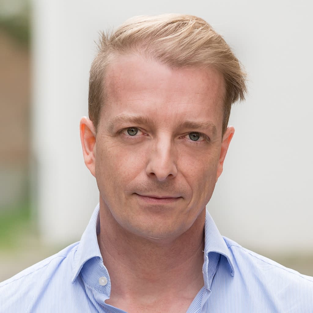 Portrait Maik Ludewig