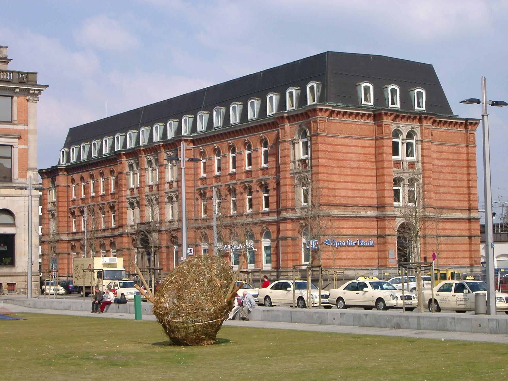 Büroräume in Bremen